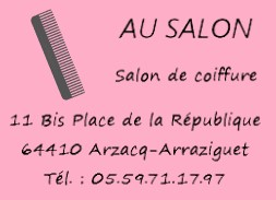 Au salon arzacq