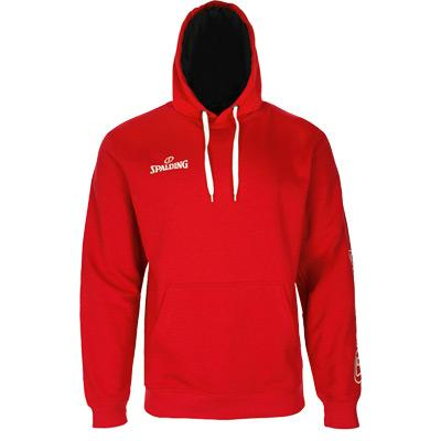 Sweat capuche Spalding